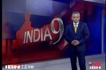 India @ 9 with Rajdeep Sardesai
