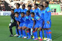 India's friendly against Yemen cancelled