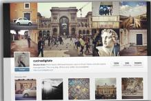 Photo-sharing app Instagram expands to the Web
