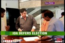 IOA unhappy as Sports Ministry writes to IOC