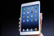 Samsung accuses iPad Mini, new iPad of patent infringement