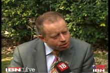 My personal condolances to Savita's family: Irish Minister