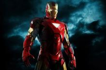 'Iron Man 3' is not a serious movie: Producer