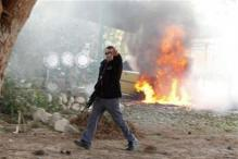 Israeli airstrikes kill 3 Palestinian journalists