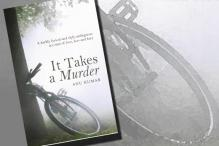 Extract: It Takes a Murder by Anu Kumar