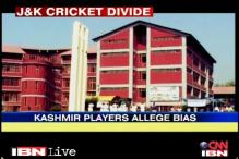 J&K cricket divide: JKCA treasurer submits resignation