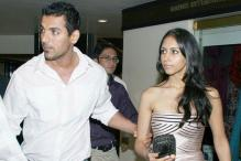 John Abraham: Good to have an appreciative partner