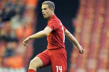 Right-back role no problem for Liverpool: Henderson