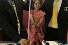 World's shortest woman to enter 'Bigg Boss' house