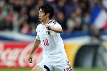 Kagawa, Schwarzer nominated for new AFC award