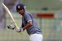 Dagar's ton helps UP take lead over Delhi
