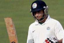 Ranji Trophy: Kanitkar, Saxena tons power Rajasthan to 269/2