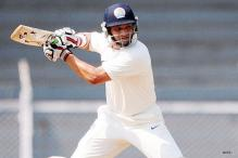 Kanitkar hopes to get fit before Punjab game
