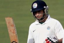 Kanitkar looks for Ranji Trophy encore