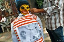 Kasab nervous but quiet before execution: Jail officer
