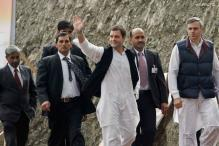 Rahul is number 2 in party, no need to anoint him: Cong