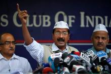 Govt dismisses Kejriwal's black money allegations