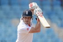 Mumbai A-England XI: As it happened