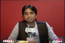 IAC activist Kumar Vishwas fears for his life, files FIR