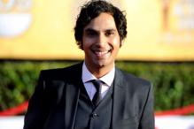 'Big Bang Theory' actor Kunal Nayyar in legal soup?