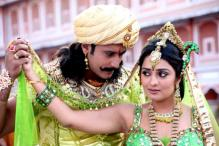 Krantiveera Sangolli Rayanna: Darshan steals the show