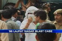 Lajpat Nagar blast: 2 convicts with death penalty acquitted
