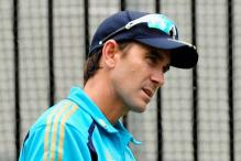 Justin Langer appointed Western Australia coach