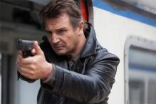 Liam Neeson to star in thriller 'The All Nighter'