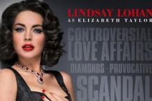 Liz and Dick: Lindsay Lohan gets slammed by critics