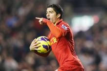 Liverpool look to Suarez for goals against Chelsea