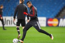 Bayern midfielder Gustavo undergoes groin surgery