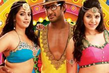 Madha Gaja Raja: Sneak peek of this Tamil film