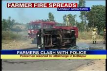 Maharashtra: Protests intensify as sugarcane farmers clash with police