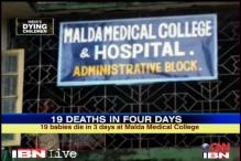 WB: 6 infant deaths in 24 hours in Malda hospital