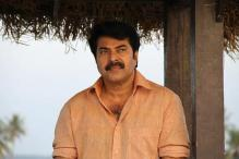 Malayalam actor Mammootty joins Facebook