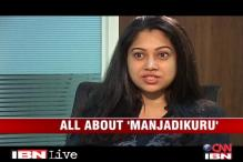 Anjali Menon on her award winning film 'Manjadikuru'