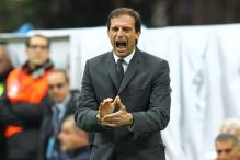 Massimiliano Allegri will stay at AC Milan