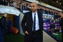Chelsea sack coach Roberto Di Matteo