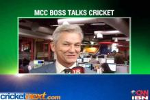MCC bats for DRS and Pataudi Trophy