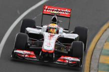 McLaren link up with Formula E electric series