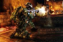 Seven Navy SEALS punished for leaking info for videogame