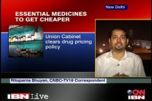 Medicines for cancer, diabetes to get cheaper