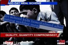 Mid-day meal scheme turning into a nightmare