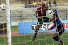 I-league: Mohun Bagan beat Sporting Clube de Goa 3-1