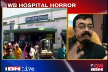 We have fewer wards and too many patients: Malda medical superintendent
