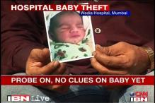 Parents of 'stolen' baby announce Rs 5 lakh reward