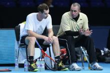 Lendl tight-lipped as Murray targets Melbourne