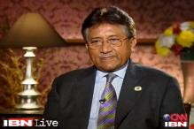 Musharraf says he has no regrets for the Kargil war