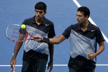 ATP World Tour: Bhupathi-Bopanna lose in the final