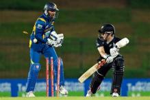 4th ODI: SL defeat NZ by 7 wickets to clinch series